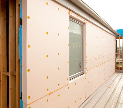 Polystyrene Systems for Cladding Products