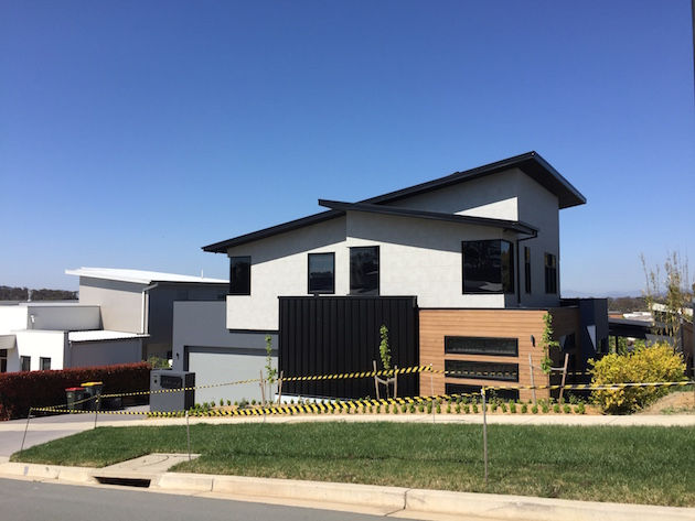 Building Innovations Centre - Residential Project 3